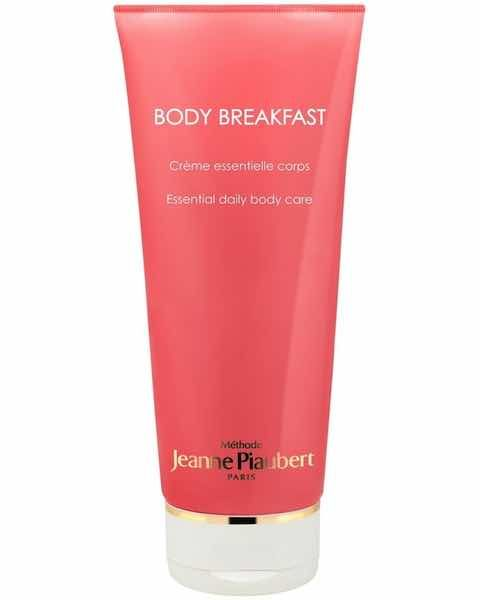 Body Treatments Body Breakfast Essential Daily Body Care