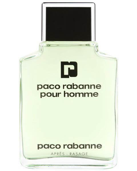 Pour Homme After Shave