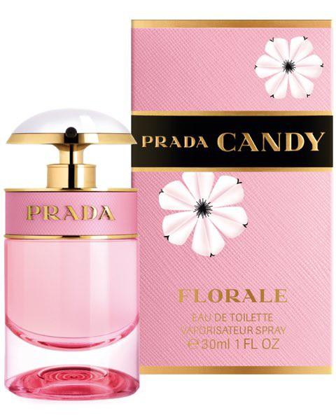 Candy Florale Eau de Toilette Spray