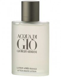 Acqua di Giò Homme After Shave Lotion