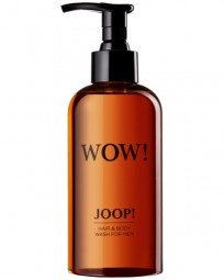 WOW! Hair & Body Wash