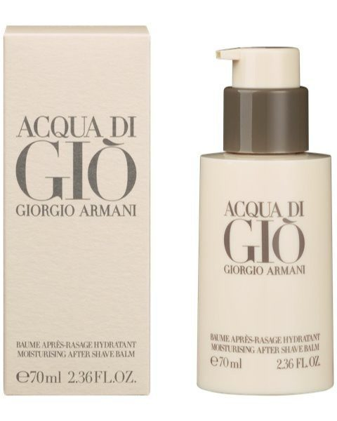Acqua di Giò Homme After Shave Balm