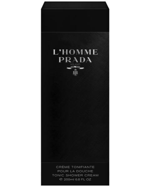 L'Homme Tonic Shower Cream