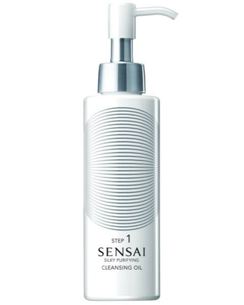 Silky Purifying Cleansing Oil