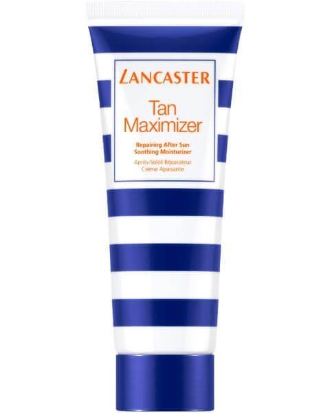 After Sun Tan Maximizer Reparing After Sun Soothing Moisturizer