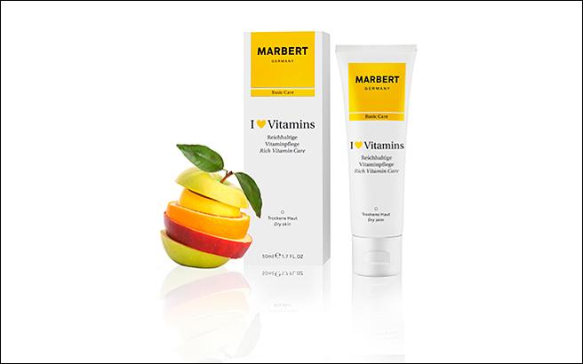 I love Vitamins