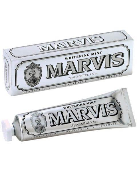Zahnpflege Whitening Mint