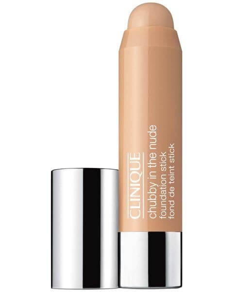 Foundation Chubby in the Nude Foundation Stick Typ 1,2,3,4