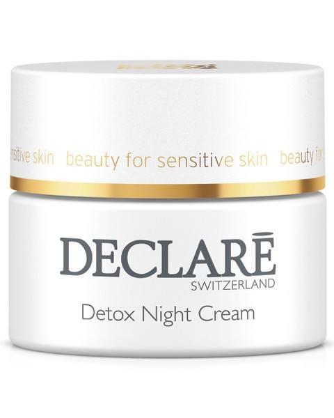 Pro Youthing Detox Night Cream
