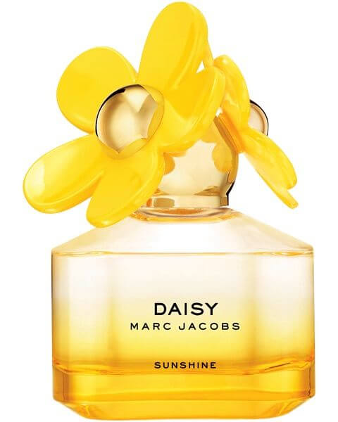 Daisy EdT Spray Sunshine Edition