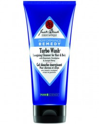 Körperpflege Turbo Wash Energizing Cleanser for Hair & Body