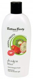 Happy Fruits Bath & Shower Gel Kiwi-Dragonfruit