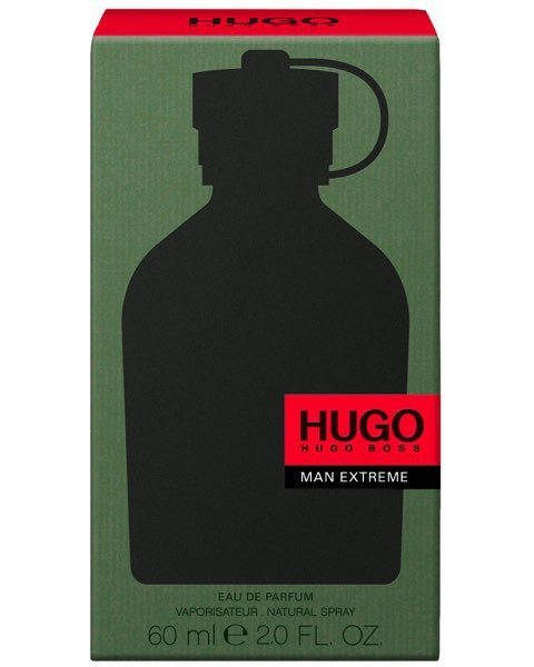 Hugo Extreme EdP Spray