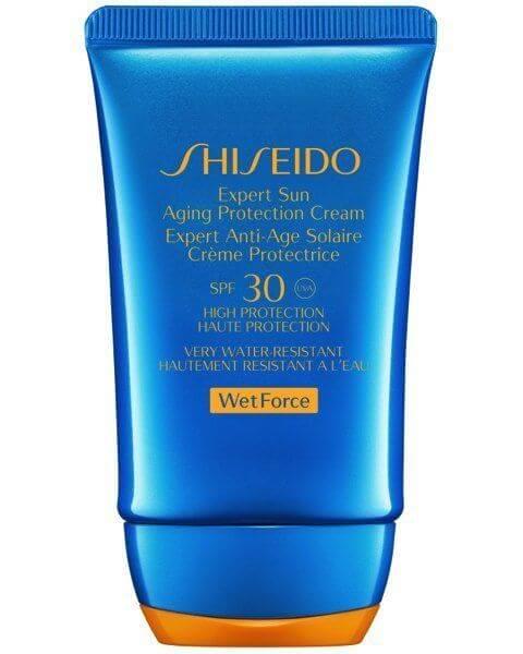 Sonnenschutz Sun Care Expert Sun Aging Protection Cream WetForce SPF 30