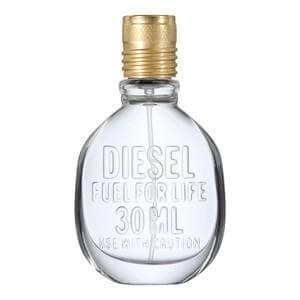 Fuel for Life Homme Eau de Toilette Spray