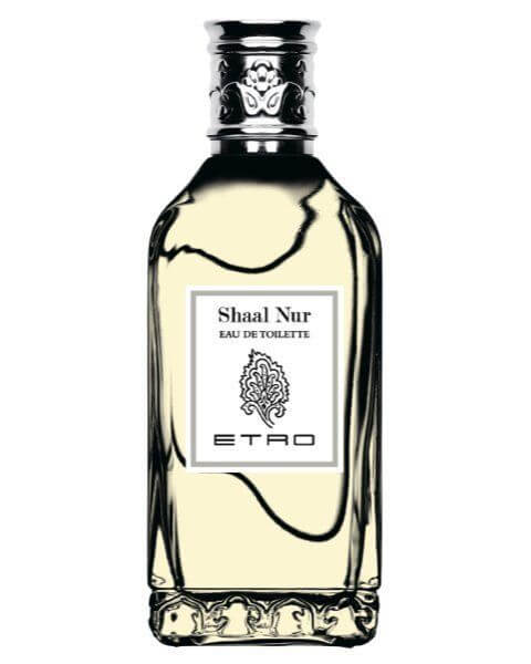 Shaal Nur Eau de Toilette Spray