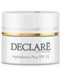 Hydro Balance Hydroforce Plus SPF15