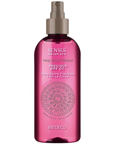 Sensual Balance Precious Dry Body Oil