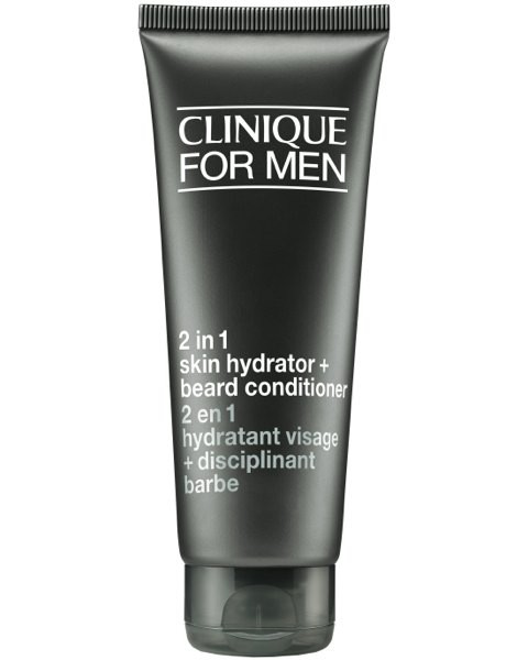 Herrenpflege 2 in 1 Skin Hydrator + Beard Conditioner Typ 1,2,3,4