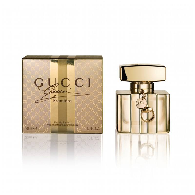 Gucci by Gucci Première