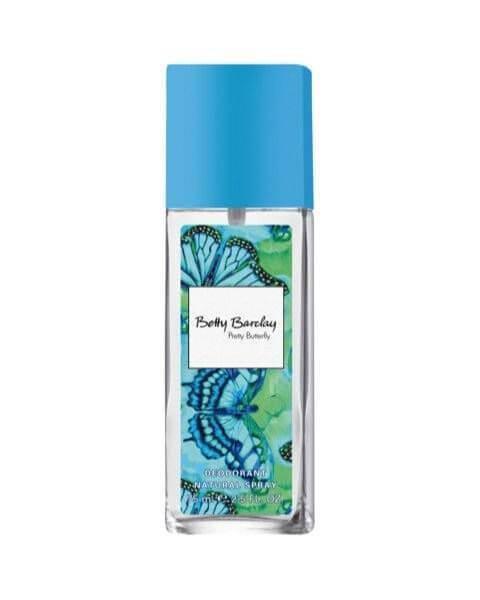 Pretty Butterfly Deodorant Natural Spray