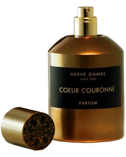 Coeur Couronné Parfum Spray