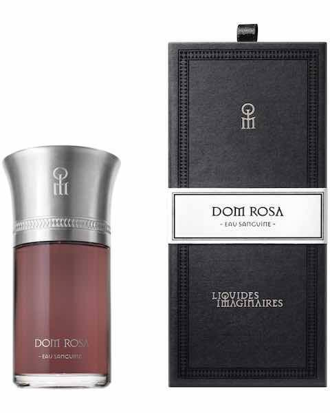 Les Eaux Sanguines Dom Rosa EdP Spray