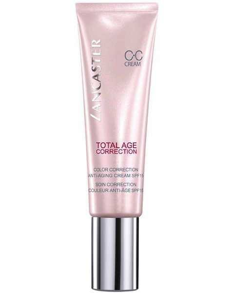 Total Age Correction Color Correction Anti-Aging Cream SPF15