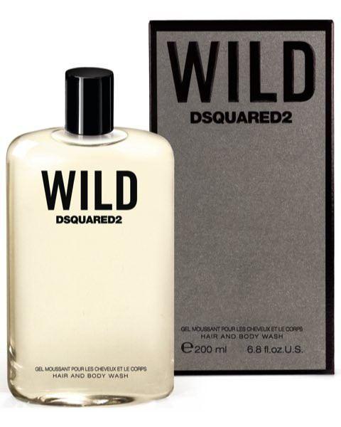 Wild Hair & Body Wash