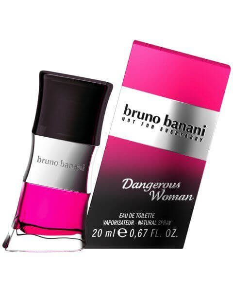 Dangerous Woman Eau de Toilette Spray