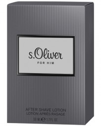 For Him After Shave Lotion