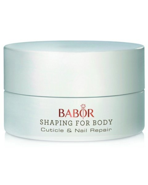 SPA Shaping for Body Cuticle & Nail Repair