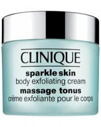 Körper- und Haarpflege Sparkle Skin Body Exfoliating Cream Typ 1,2,3,4