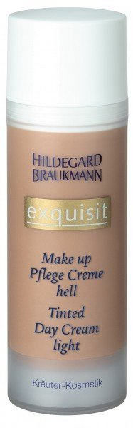 Exquisit Make up Pflege Creme