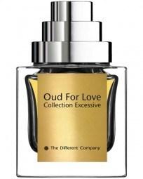 Oud for Love Eau de Parfum Spray