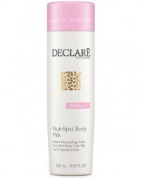 Body Care Nutrilipid Body Milk