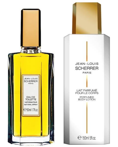 Jean-Louis Scherrer Duo Set