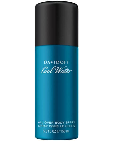 Cool Water All Over Body Spray