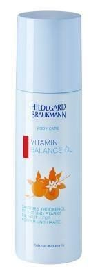 Body Care Vitamin Balance Öl