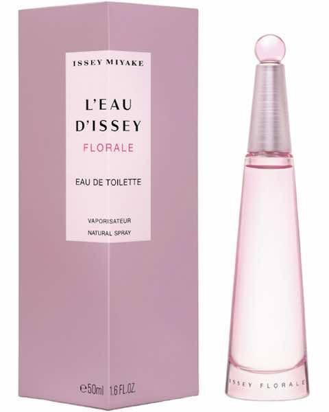 L'Eau d'Issey Florale Eau de Toilette Spray
