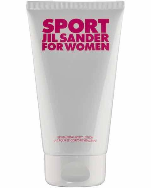 Sport for Women Body Lotion