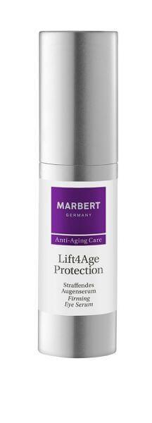Kaufen Sie Lift 4 Age Protection Straffendes Augenserum von Marbert auf parfum.de