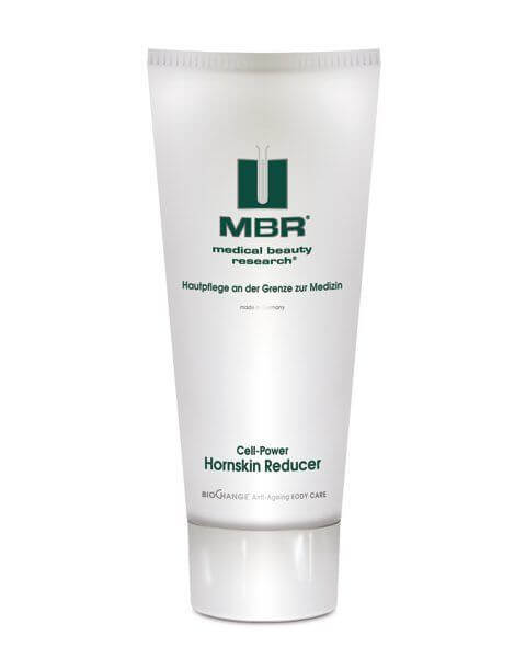 BioChange Anti-Ageing Body Care Cell-Power Hornskin Reducer
