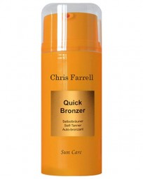 Sun Care Quick Bronzer