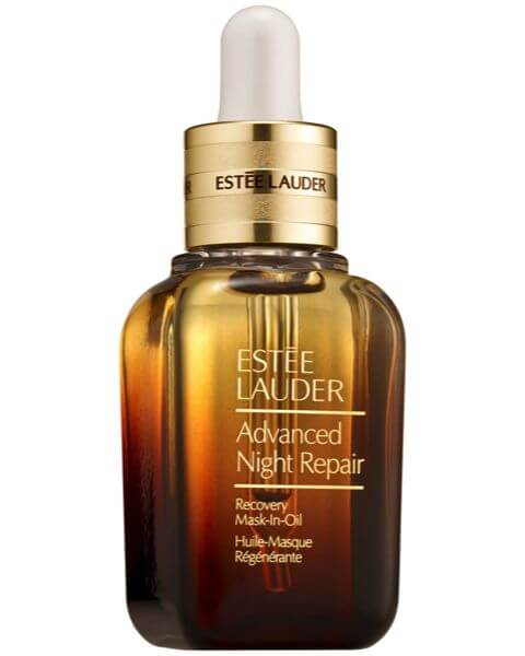 Masken Advanced Night Repair Recovery Mask-in-Oil