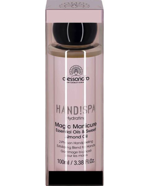 Hand!Spa Hydrating Magic Manicure