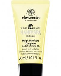 Hand!Spa Magic Manicure Complete Sugar Lemon