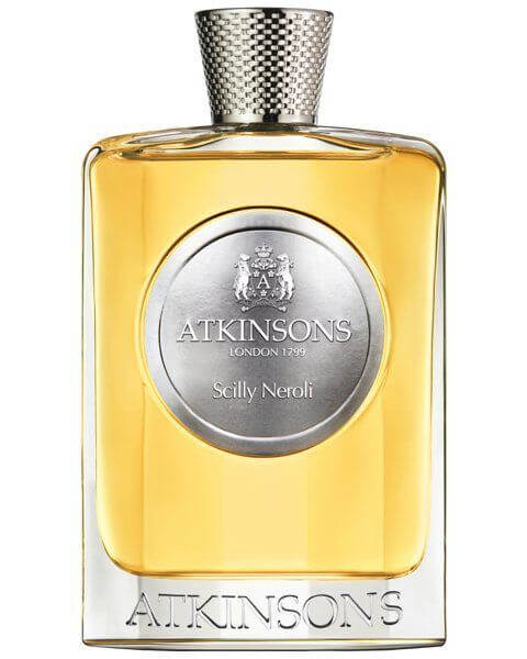 Aktinsons The Contemporary Collection Scilly Neroli EdP Spray