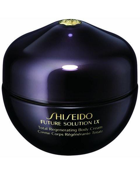 Future Solution LX Total Regenerating Body Cream