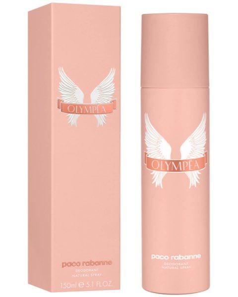 Olympéa Deodorant Spray